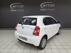 2018 Toyota Etios 1.5 Xi 5dr  Limpopo Tzaneen_3