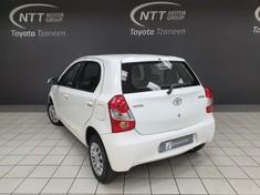 2018 Toyota Etios 1.5 Xi 5dr  Limpopo Tzaneen_4