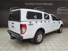 2018 Ford Ranger 2.2TDCi XL 4X4 Single Cab Bakkie Limpopo Tzaneen_4