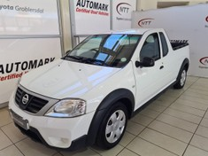 2013 Nissan NP200 1.6  A/c Safety Pack P/u S/c  Limpopo
