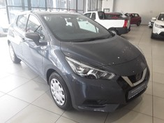 2021 Nissan Micra 900T Visia Free State