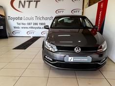 2015 Volkswagen Polo GP 1.2 TSI Comfortline (66KW) Limpopo