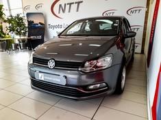 2015 Volkswagen Polo GP 1.2 TSI Comfortline 66KW Limpopo Louis Trichardt_1