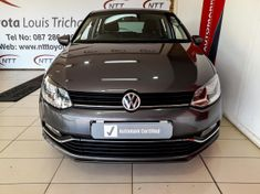 2015 Volkswagen Polo GP 1.2 TSI Comfortline 66KW Limpopo Louis Trichardt_2