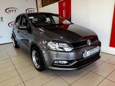 2015 Volkswagen Polo GP 1.2 TSI Comfortline 66KW Limpopo Louis Trichardt_3