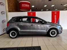 2015 Volkswagen Polo GP 1.2 TSI Comfortline 66KW Limpopo Louis Trichardt_4