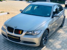 2008 BMW 3 Series 320i (e90)  North West Province
