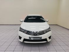 2015 Toyota Corolla 1.6 Prestige CVT Kwazulu Natal Westville_1