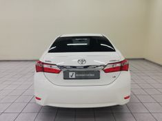 2015 Toyota Corolla 1.6 Prestige CVT Kwazulu Natal Westville_4