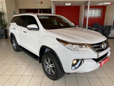 2019 Toyota Fortuner 2019 TOYOTA FORTUNER 2.4 AUTO R/B AVAILABLE Gauteng