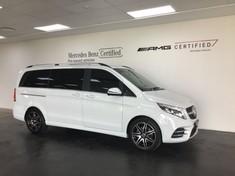 2020 Mercedes-Benz V-Class V220d Avantgarde Auto Gauteng Sandton_0