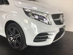 2020 Mercedes-Benz V-Class V220d Avantgarde Auto Gauteng Sandton_2