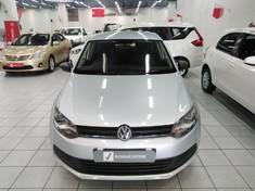2020 Volkswagen Polo Vivo 1.6 Highline 5-Door Kwazulu Natal Westville_1