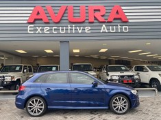 2016 Audi A3 1.4 TFSI North West Province