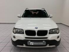 2010 BMW X3 Xdrive20d At  Kwazulu Natal Westville_1