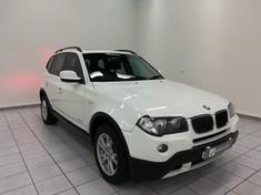 2010 BMW X3 Xdrive20d At  Kwazulu Natal Westville_2