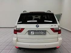 2010 BMW X3 Xdrive20d At  Kwazulu Natal Westville_4