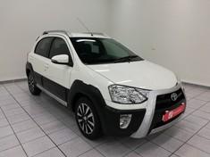 2020 Toyota Etios Cross 1.5 Xs 5Dr Kwazulu Natal