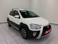 2020 Toyota Etios Cross 1.5 Xs 5Dr Kwazulu Natal Westville_3