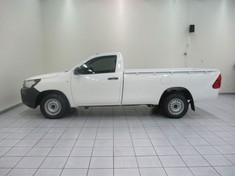2021 Toyota Hilux 2.4 GD S Single Cab Bakkie Kwazulu Natal Westville_3