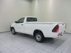 2021 Toyota Hilux 2.4 GD S Single Cab Bakkie Kwazulu Natal Westville_4