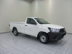 2021 Toyota Hilux 2.0 VVT Single Cab Bakkie Kwazulu Natal Westville_0