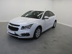 2016 Chevrolet Cruze 1.6 LS Western Cape