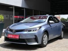 2020 Toyota Corolla Quest 1.8 Gauteng Pretoria_0
