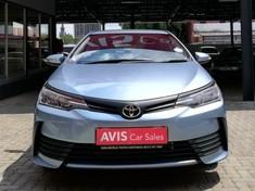 2020 Toyota Corolla Quest 1.8 Gauteng Pretoria_1