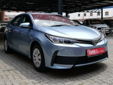 2020 Toyota Corolla Quest 1.8 Gauteng Pretoria_3
