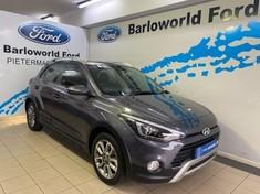 2019 Hyundai i20 1.4 Active Kwazulu Natal
