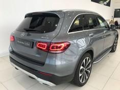 2020 Mercedes-Benz GLC 300 4MATIC Gauteng Randburg_2
