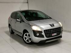 2012 Peugeot 3008 1.6 Thp Premium A/t  Gauteng