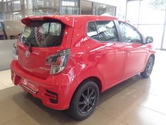 2021 Toyota Agya 1.0 Limpopo Mokopane_3
