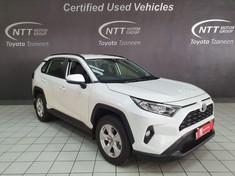 2021 Toyota RAV4 2.0 GX Limpopo Tzaneen_0