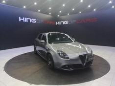 2017 Alfa Romeo Giulietta 1750T VELOCE TCT 5 Door Gauteng
