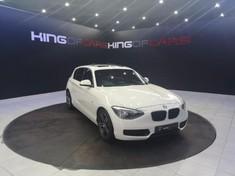 2012 BMW 1 Series 118i Sport Line 5dr A/t (f20)  Gauteng