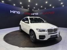 2012 BMW X6 M50d  Gauteng