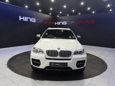 2012 BMW X6 M50d  Gauteng Boksburg_1