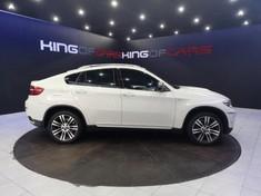 2012 BMW X6 M50d  Gauteng Boksburg_2