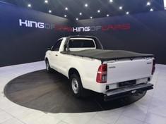 2014 Toyota Hilux 2.5 D-4d Pu Sc  Gauteng Boksburg_3