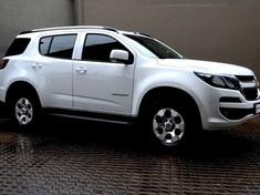 2017 Chevrolet Trailblazer 2.5 Lt  Gauteng Pretoria_1