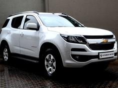 2017 Chevrolet Trailblazer 2.5 Lt  Gauteng Pretoria_2