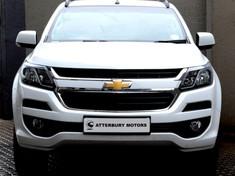 2017 Chevrolet Trailblazer 2.5 Lt  Gauteng Pretoria_3