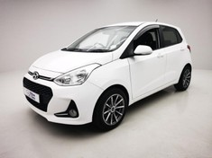 2020 Hyundai Grand i10 1.25 Fluid Gauteng