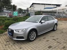 2017 Audi A4 2.0 TDI STRONIC (B9) Gauteng