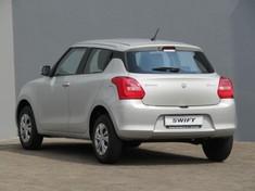 2021 Suzuki Swift 1.2 GL Auto Gauteng Johannesburg_3