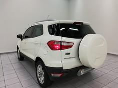 2017 Ford EcoSport 1.5TiVCT Titanium Auto Kwazulu Natal Westville_3