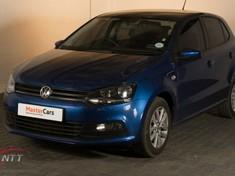 2020 Volkswagen Polo Vivo 1.4 Comfortline 5-Door Gauteng Heidelberg_0