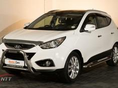 2013 Hyundai iX35 R2.0 Crdi Gls Awd A/t  Gauteng